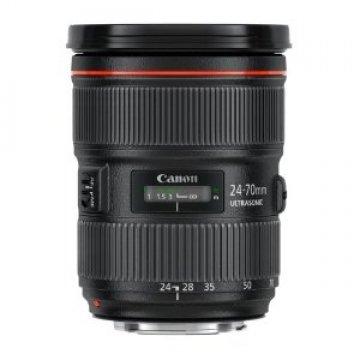 Canon 24-70 f/2.8