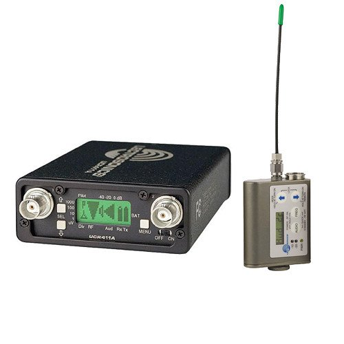 Lectrosonics Wireless Lavaliers