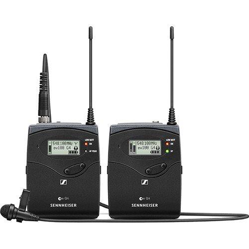 Sennheiser Wireless Lavaliers