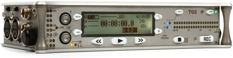 Sound Devices Audio Recorder
