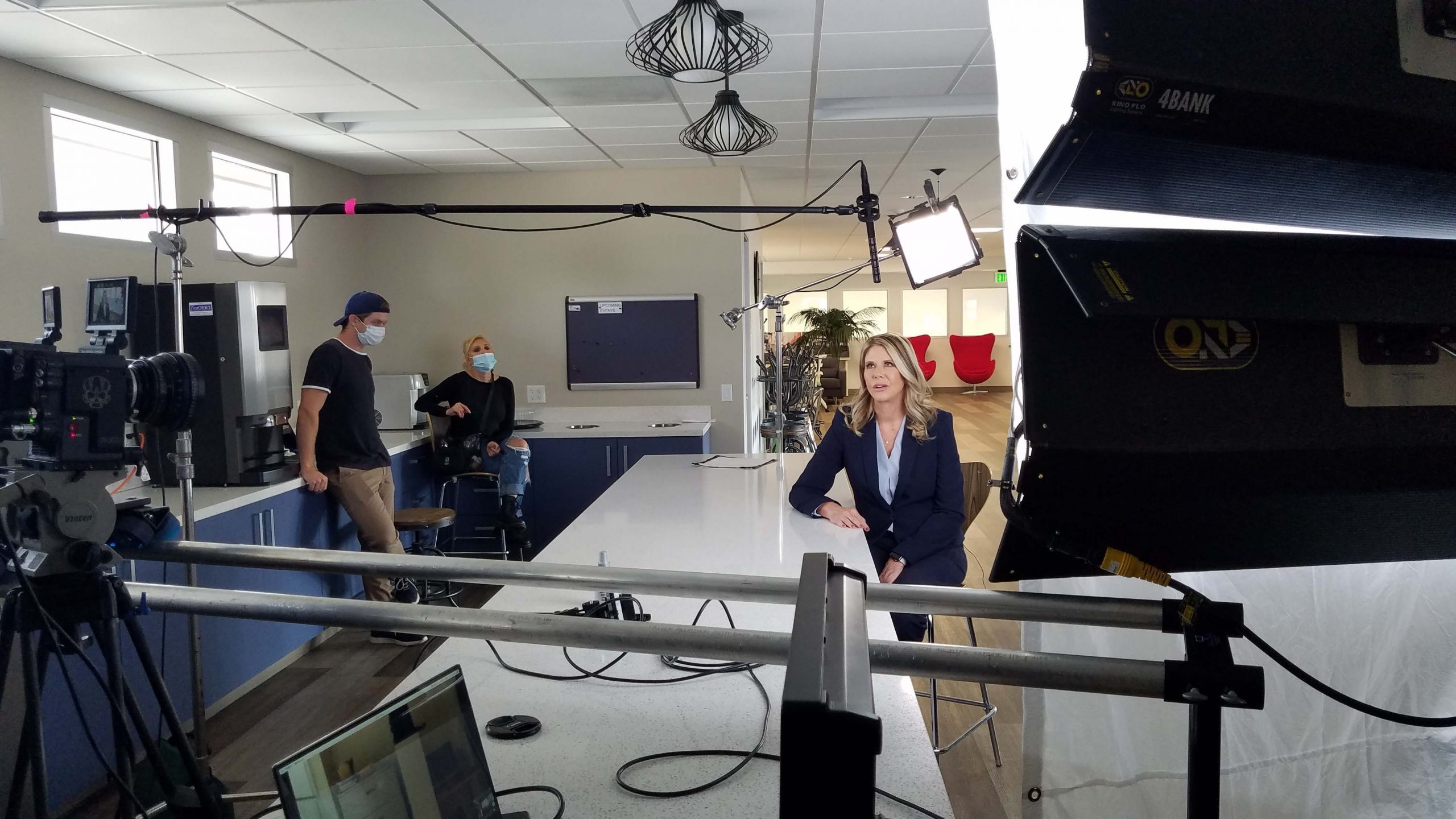 Orange County video production company