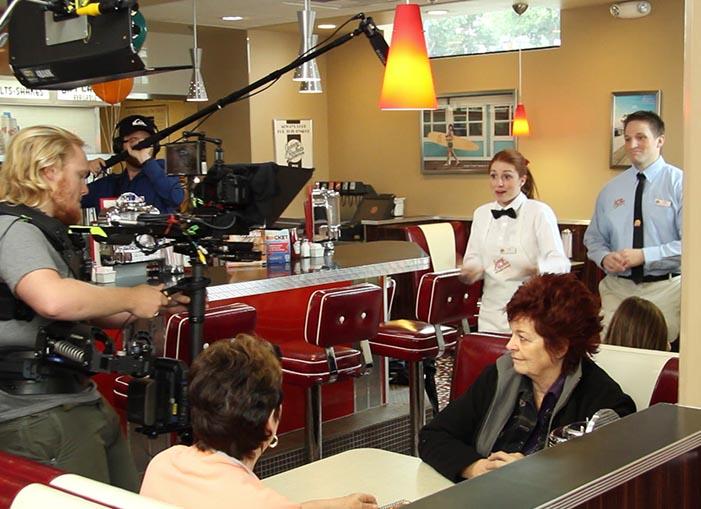video crew orange county jr