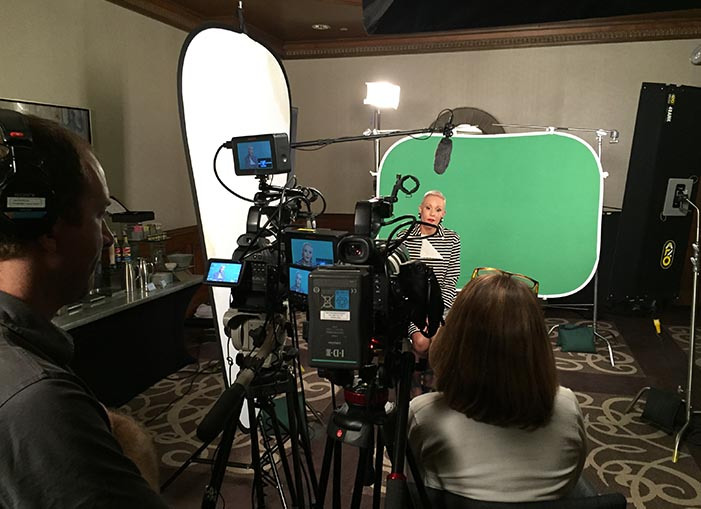 orange county video crews ritz